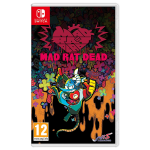 mad rat dead switch