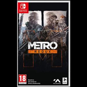 metro redux switch visuel produit