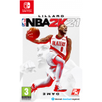 nba 2K21 switch standard