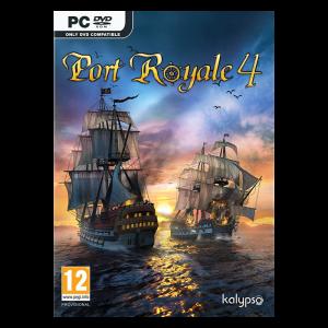 port royale 4 pc visuel produit