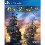 port royale 4 visuel produit ps4