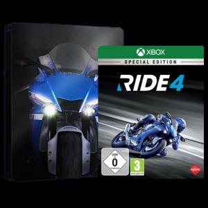 ride 4 special édition xbox visuel produit