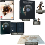 the dark pictures little hope collector pc visuel produit