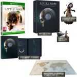 the dark pictures little hope xbox one collector visuel produit