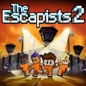the escapists 2 pc dematerialisé