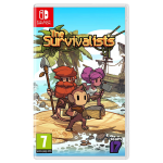 the survivalists nintendo switch visuel produit