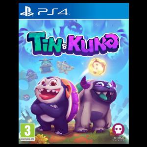 tin and kuna visuel produit ps4