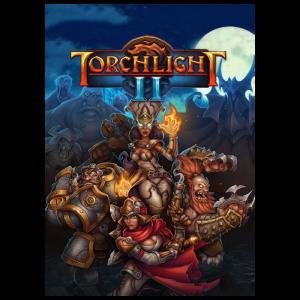torchlight 2 gratuit pc