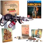 visuel produit far cry 6 collector ps4