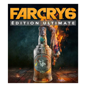 visuel produit far cry 6 edition ultimate pc