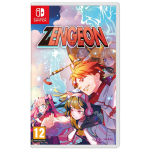 zengeon visuel produit switch