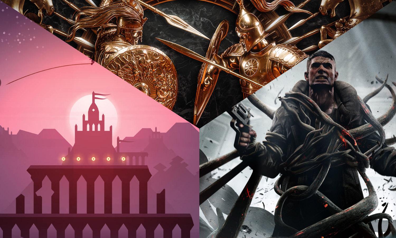SLIDER 3 jeux Epic Games 13 aout 2020
