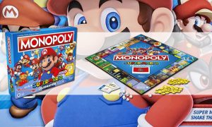 SLIDER monopoly super mario celebration v2
