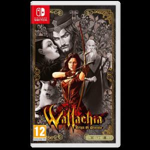 Wallachia Reign of Dracula Switch visuel produit