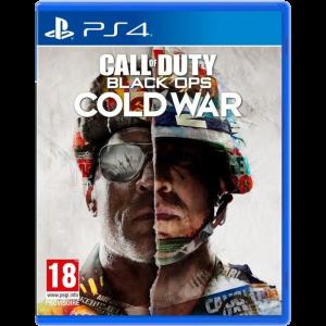 call of duty black ops cold war visuel produit ps4