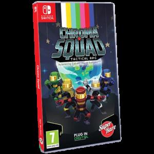 chroma squad switch visuel produit