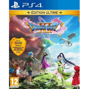 dragon quest xi S edition ultime ps4 visuel produit fr definitif