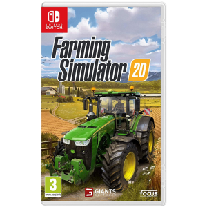 farming simulator switch visuel produit