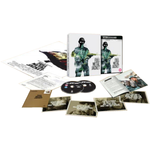 full metal jacket 4k collector visuel produit