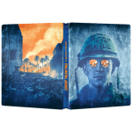 full metal jacket blu ray 4K steelbook visuel produit