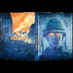 full metal jacket blu ray 4K steelbook visuel produit