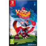 kaze and the wild masks visuel produit switch