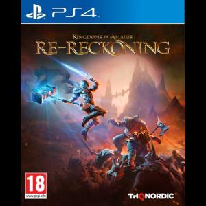 kingdoms of amalur reckoning visuel produit ps4