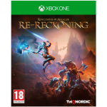 kingdoms of amalur reckoning visuel produit xbox one