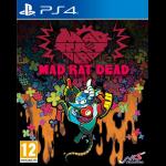 mad rat dead ps4 visuel produit