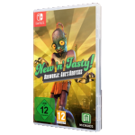 oddworld new n tasty switch visuel produit