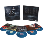 ost 5 vinyle dishonored soundtrack collection