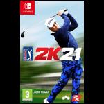 pga 2K21 visuel produit switch