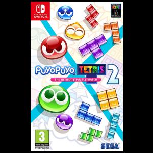 puyo puyo tetris 2 switch visuel produit standard