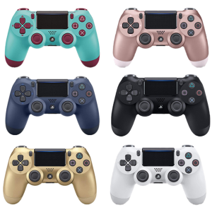 sélection manettes pS4 en promo playstation days