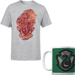t-shirt mug harry potter zavvi promo 14 janver 2021