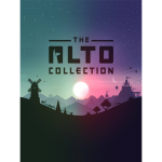 the alto collection pc