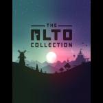 the alto collection pc