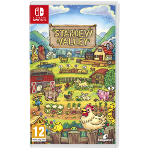 visuel produit stardew valley switch