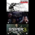 Humble CI Games 2020 Bundle