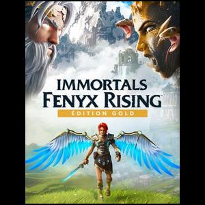 Immortals Fenyx Rising Gold PC visuel produit