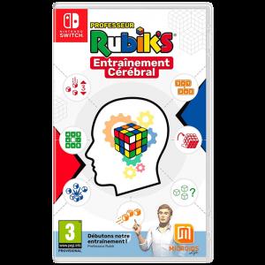 Professeur Rubik's Entraînement Cérébral Switch visuel produit