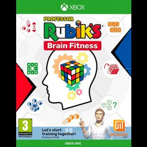 Professeur Rubik's Entraînement Cérébral Xbox One visuel produit