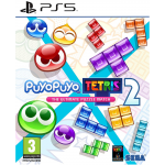 Puyo Puyo Tetris 2 PS5 visuel produit