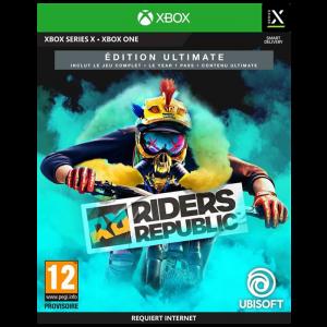 Riders Republic Edition Ultimate Xbox visuel produit