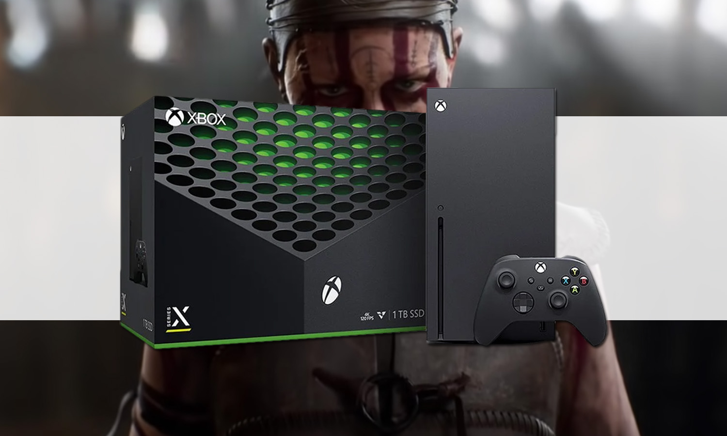 SLIDER console xbox series x packaging v8