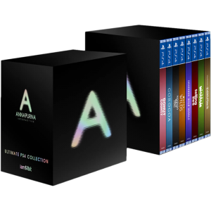 annapurna ultimate collection ps4 visuel produit v2