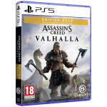 assassin's creed valhalla edition gold ps5 visuel produit