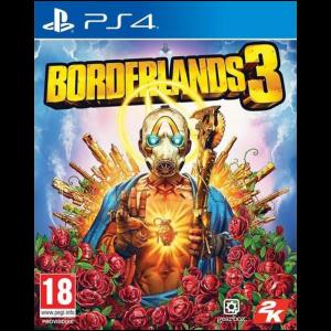 borderlands 3 ps4 visuel produit