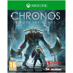 chronos before the ashes xbox one visuel produit