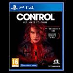 control ultimate edition ps4 visuel produit